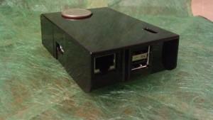 digital signage server